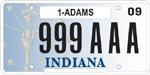 License plate design #2