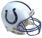10.  The Indianapolis Colts.  Or any other professional sports team.