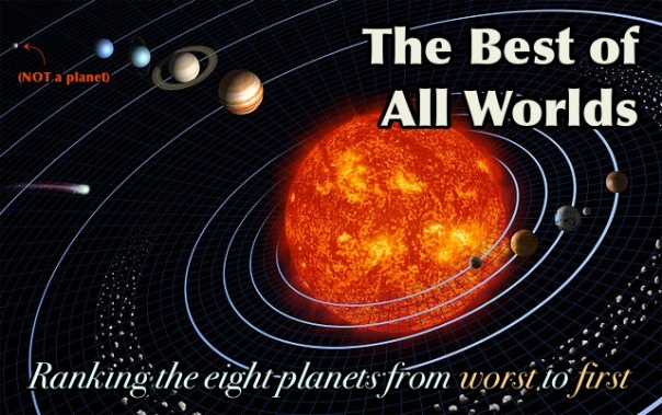 The Best of All Worlds